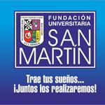 Fundación San martín.
